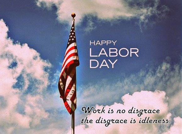 labour day in united states