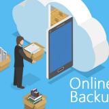 How to Save your business using cloud backup