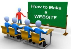 How To Start Your Own Online Website