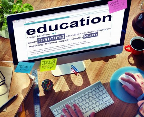 Free online college education?