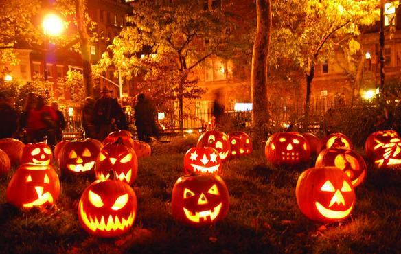 Halloween Live HD Image