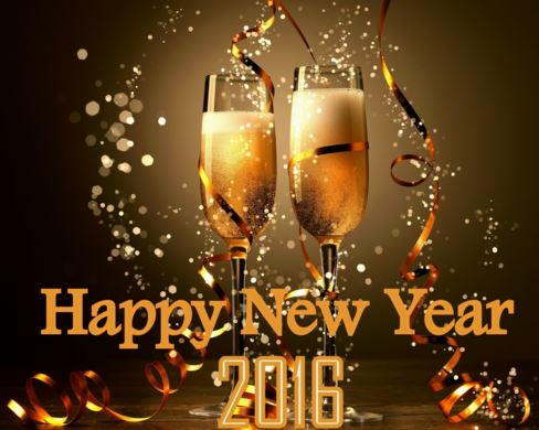 Happy New Year 2017 Wishes Quotes for Friends
