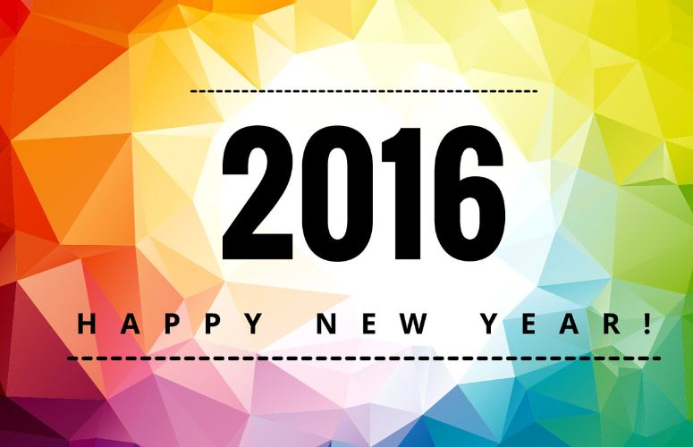 Happy new year 2016 picture hd free download