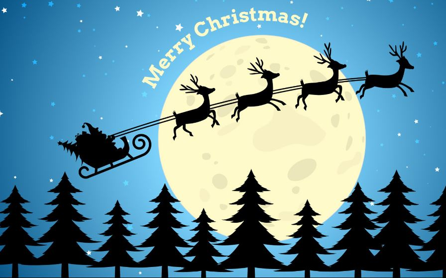 merry christmas wishes quotes messages and greetings 2018