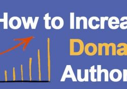 How to Increase the Domain Authority