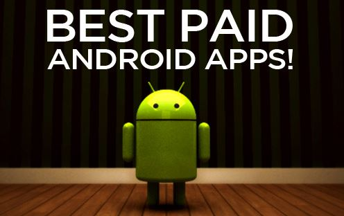 Top Android Premium Apps