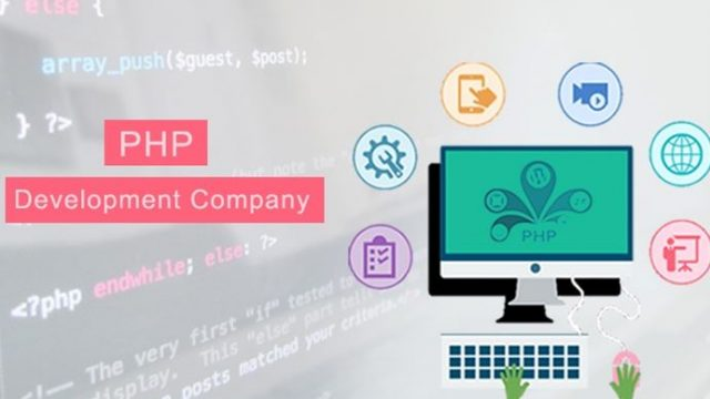How to Choose PHP Development Company