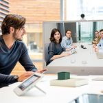 Lighting, Listening, and Looking: Ways to Avoid Being a Video Conferencing Klutz