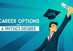 The Career Paths of Physics Graduates