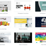 Best Wix Templates to Use When Building Your Site