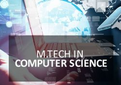 M.Tech. in Computer Science and Engineering