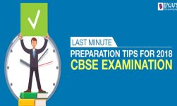 CBSE Board Exams 2018