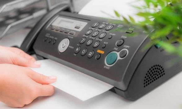 Ditch Your Bulky Fax Machine