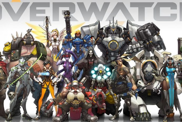 Overwatch - Video game