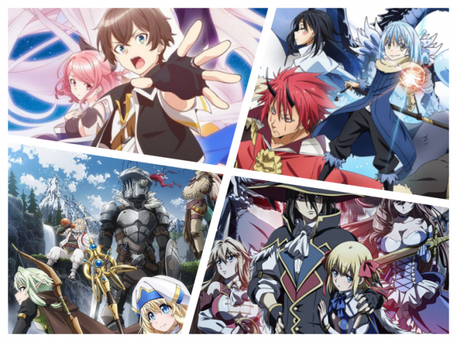 Anime Series Of All Time