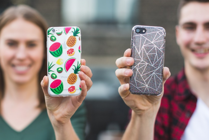 Mobile Phone Cases & Covers