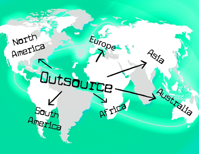 Streamlining Software Outsourcing