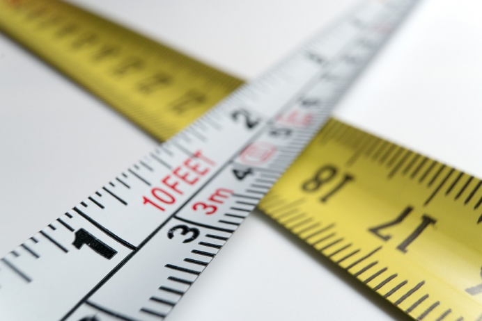 Online Rulers In Metric And Inches