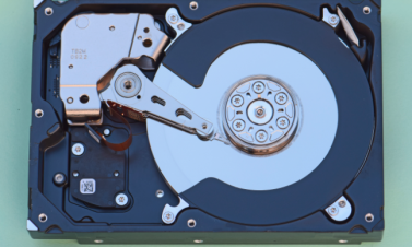 Hard Drive Data Recovery - Secure Data Recovery