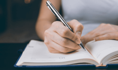 Vocabulary In Writing