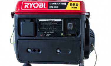 Connect a Portable Generator To a House