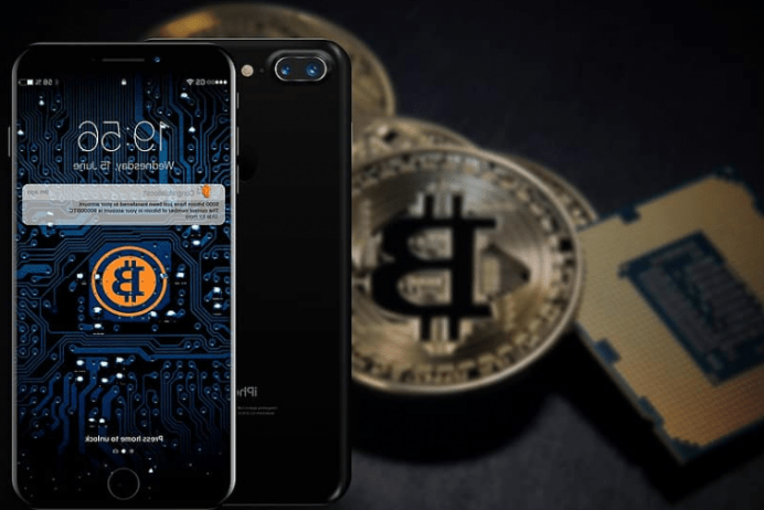 Cryptocurrency trading apps