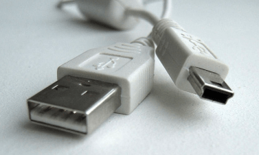 Different Types of USB Connectors