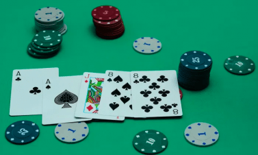 Poker Playing Mistakes You Should Avoid