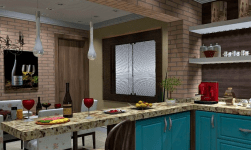 Installing A TV In Your Kitchen