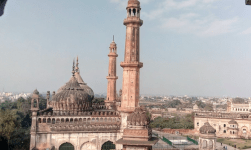 About Lucknow