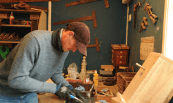 Woodworking Hobby